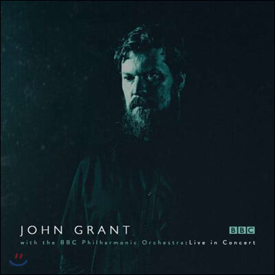 John Grant and the BBC Philharmonic Orchestra (존 크랜트 앤 더 BBC 필하모닉 오케스트라) - Live in Concert