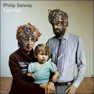Philip Selway (필 셀웨이) - Familial [LP]