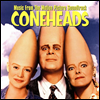 O.S.T. - Coneheads (콘헤드 대소동) (Soundtrack)(RSD 2019)(Ltd. Ed)(Yellow LP)