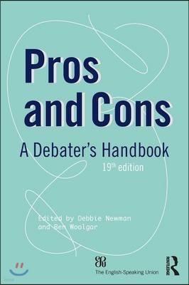 Pros and Cons, 19/E