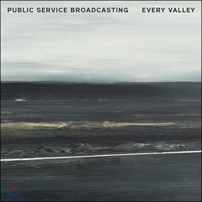 Public Service Broadcasting (퍼블릭 서비스 브로드캐스팅) - Every Valley