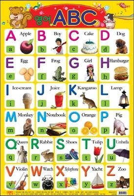 영어 ABC