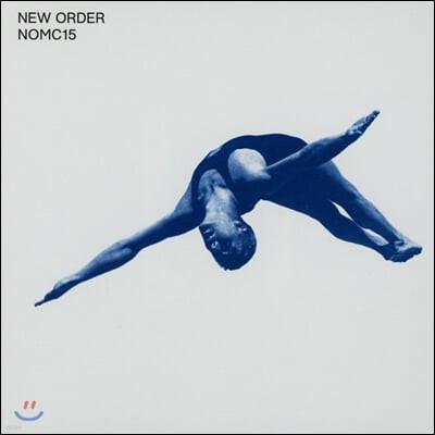 New Order (뉴 오더) - NOMC15