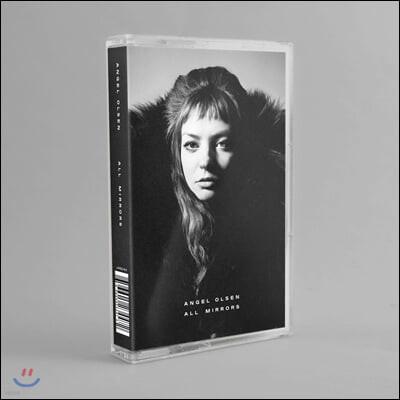 Angel Olsen (엔젤 올슨) - 4집 All Mirrors [카세트테이프]