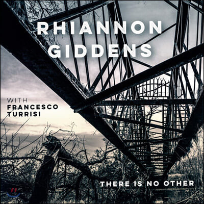 Rhiannon Giddens (리애넌 기든스) - There Is No Other [2LP]