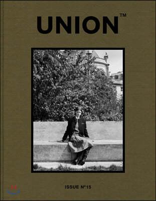 Union (반간지) : 2019년 No. 15