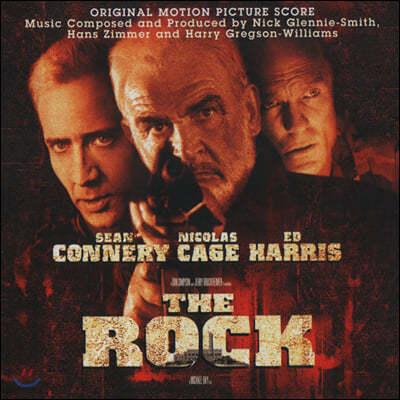 더 락 영화음악 (The Rock OST)