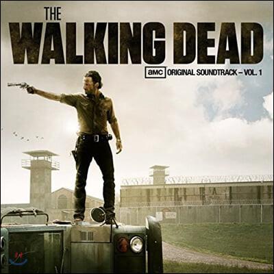 워킹 데드 영화음악 1 (The Walking Dead OST Vol. 1)