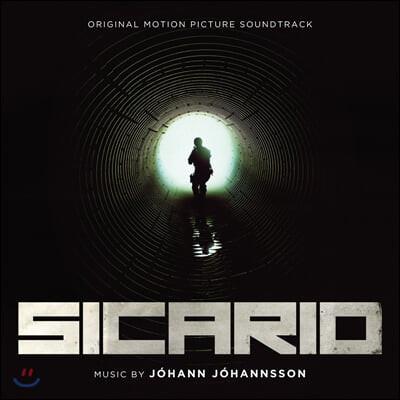 시카리오 영화음악 (Sicario OST by Johann Johannsson)