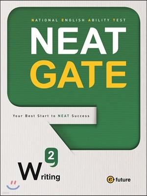NEAT Gate Writing 2