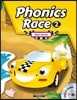 Phonics Race 2 : Studentbook + Workbook + CD
