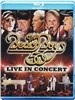 Beach Boys - The Beach Boys 50: Live In Concert