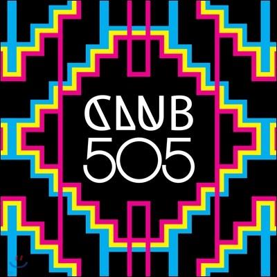 클럽 505 (Club 505) 1집 - Club 505