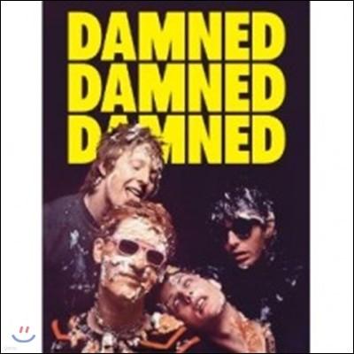 Damned - Damned Damned Damned (Limited Box Set)