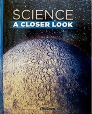 Science A Closer Look Grade 6