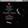 �����: �ǾƳ� ���ְ� 2�� (Brahms: Piano Concerto No.2) (Ltd. Ed)(SACD)(�Ϻ���) - Claudio Arrau