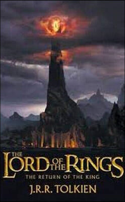 The Lord of the Rings #3 : The Return of the King