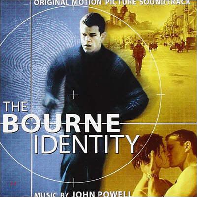 본 아이덴티티 영화음악 (The Bourne Identity OST by John Powell)