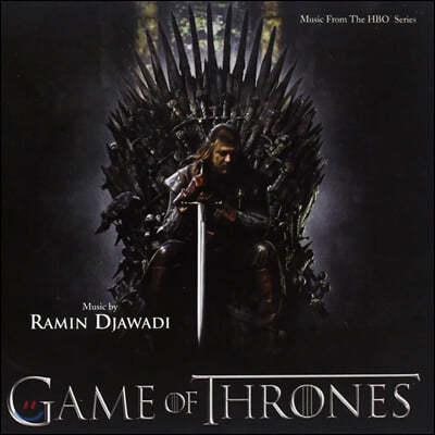 왕좌의 게임 드라마음악 (Game Of Thrones OST by Ramin Djawadi)