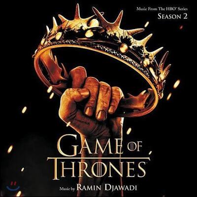 왕좌의 게임 시즌 2 드라마음악 (Game Of Thrones Season 2 OST by Ramin Djawadi)
