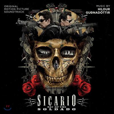 시카리오: 데이 오브 솔다도 영화음악 (Sicario: Day Of The Soldado OST by Hildur Gudnadottir)