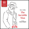 �����ΰ� (The Invisible Man) 4