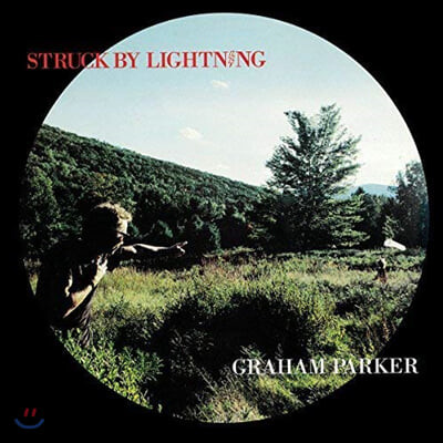 Graham Parker (그래험 파커) - Struck By Lightning