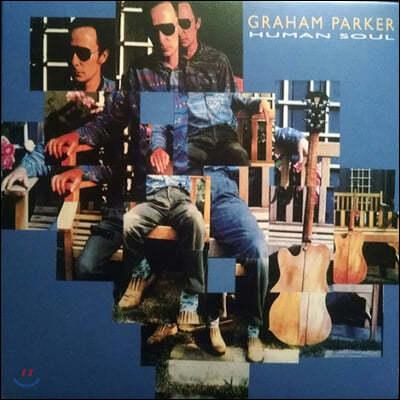 Graham Parker (그래험 파커) - Human Soul