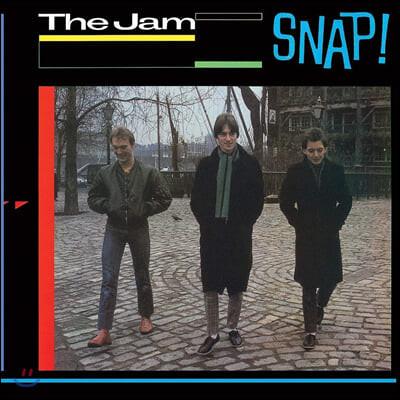 The Jam (잼) - Snap! [3LP]