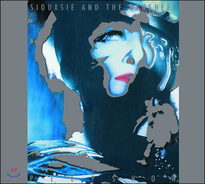 Siouxsie And The Banshees (수지 앤 더 밴시스) - Peepshow