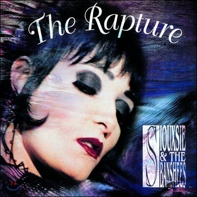 Siouxsie And The Banshees (수지 앤 더 밴시스) - The Rapture