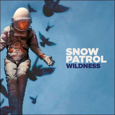 Snow Patrol (스노우 패트롤) - 7집 Wildness