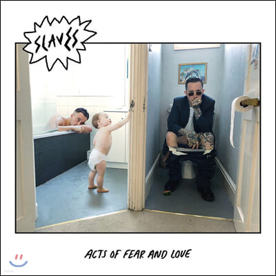 Slaves (슬레이브스) - Acts Of Fear And Love
