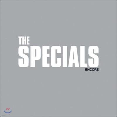 The Specials (더 스폐셜즈) - Encore