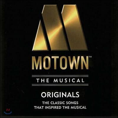 모타운 뮤지컬음악 (Motown The Musical OST)