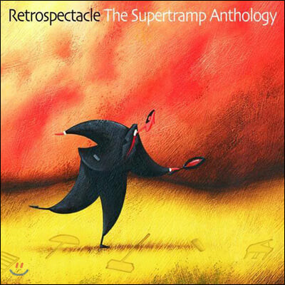 Supertramp (슈퍼트램프) - Retrospectacle (The Supertramp Anthology)