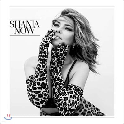 Shania Twain (샤니아 트웨인) - Now