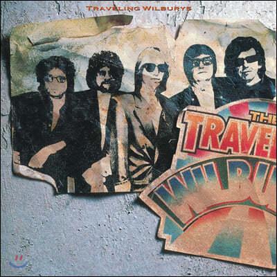Traveling Wilburys (트래블링 윌버리스) - The Traveling Wilburys Vol. 1