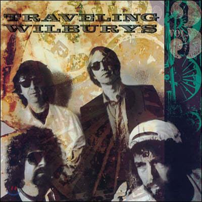 Traveling Wilburys (트래블링 윌버리스) - The Traveling Wilburys Vol. 3