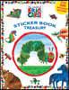 Sticker Book Treasury : The World of Eric Carle : 에릭칼 일러스트 스티커 북