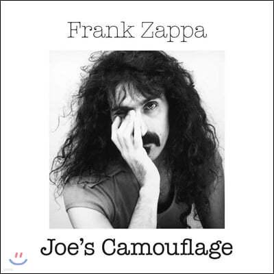 Frank Zappa (프랭크 자파) - Joe's Camouflage