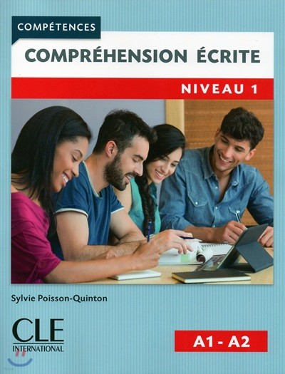 Comprehension ecrite 1