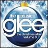 Glee: The Music, Christmas Album Volume 3 (�۸� ũ�������� �ٹ� 3) OST