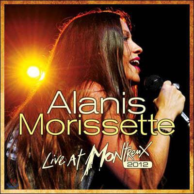 Alanis Morissette (앨라니스 모리셋) - Live At Montreux 2012