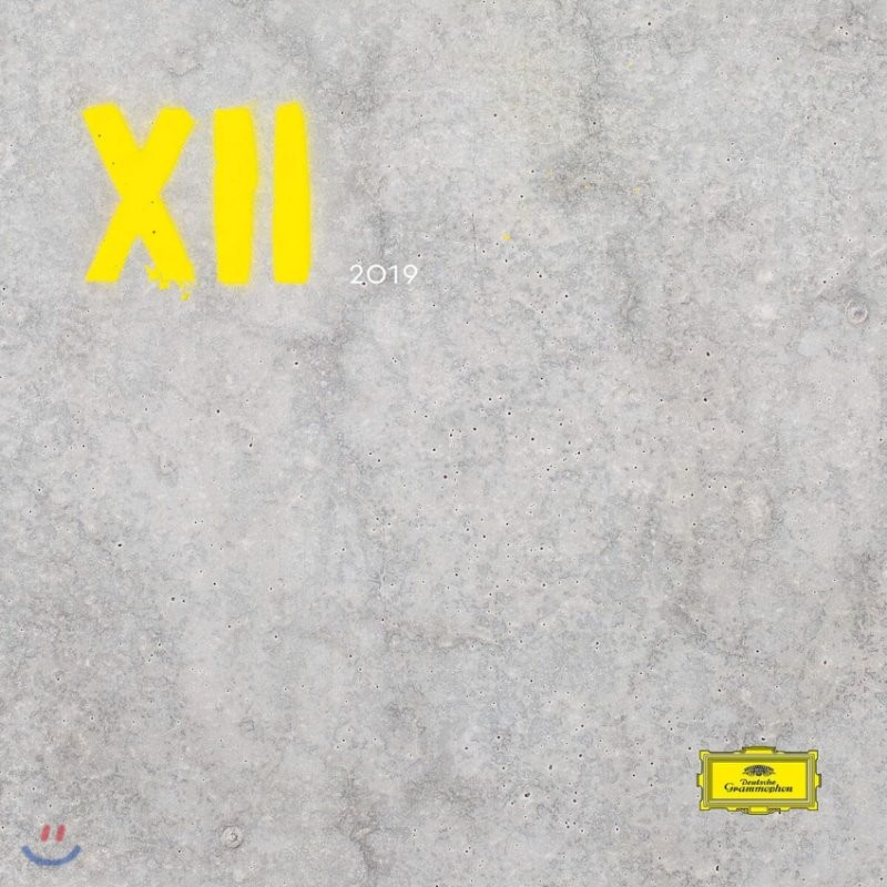 2019 도이체 그라모폰 XII 프로젝트 (DG Project XII) [LP]