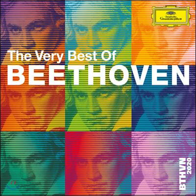 베토벤 탄생 250년 기념 명연주 모음집 (Beethoven 2020 - The Very Best of Beethoven)