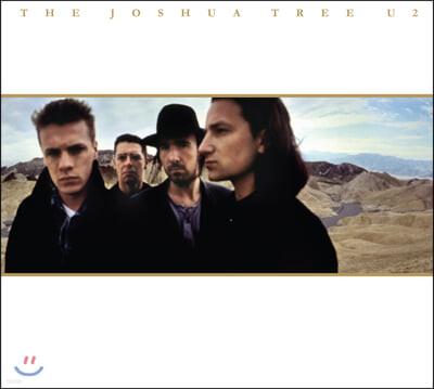 U2 (유투) - The Joshua Tree (Deluxe) [발매 30주년 기념반]