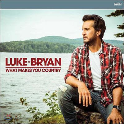 Luke Bryan (루크 브라이언) - What Makes You Country