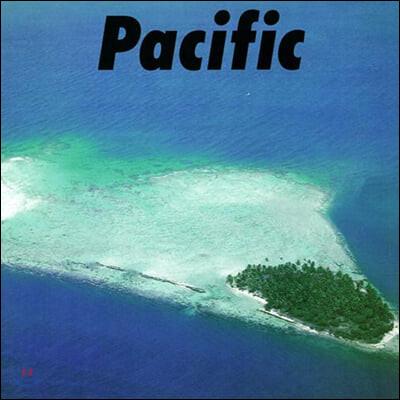 Haruomi Hosono / Shigeru Suzuki / Tatsuro Yamashita - Pacific [LP]