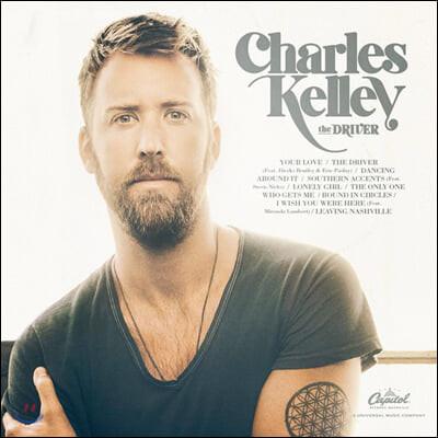 Charles Kelley (찰스 켈리) - Driver